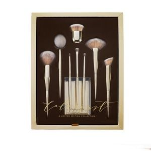 Colorjust 9 Piece Brush Set